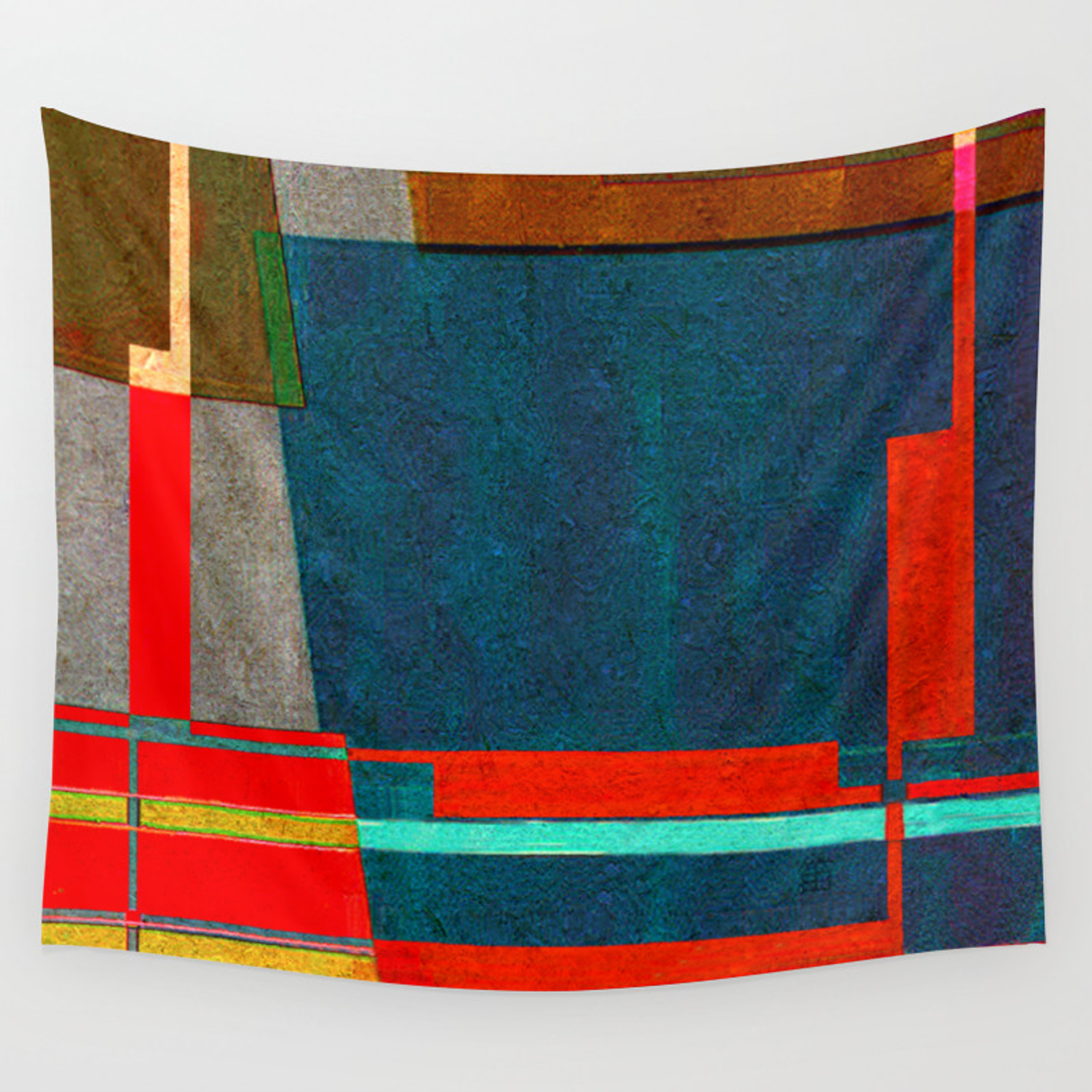 Knock Nevis Wall Tapestry