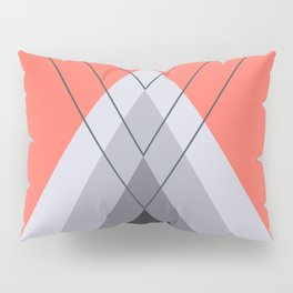 Iglu Living Coral Pillow Sham