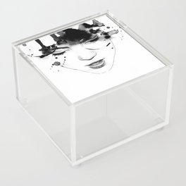 Grimes Acrylic Box