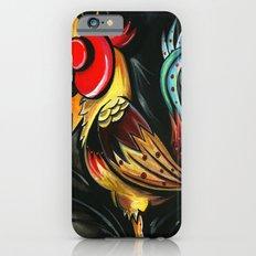 cockpunch iPhone 6s Slim Case