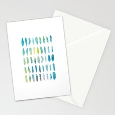 Light as Feathers Stationery Cards