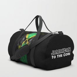 To The Core Collection: Jamaica Duffle Bag