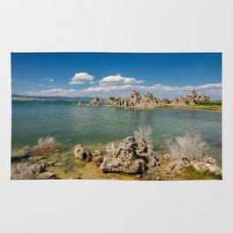 Mono Lake California - I Rug