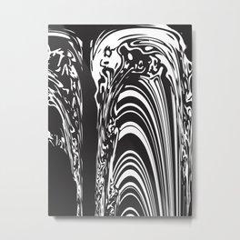 Ciue Metal Print