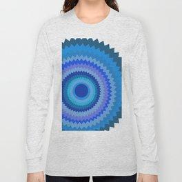Blue Devil Long Sleeve T-shirt