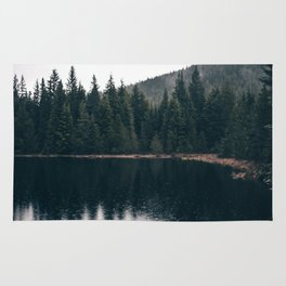 Forest Lake Rug