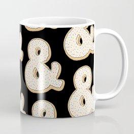 Ampersandonut Coffee Mug