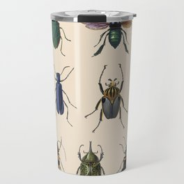 Insects, flies, ants, bugs Travel Mug