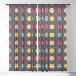 Laka Sheer Curtain
