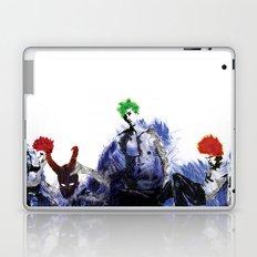 A dagger of the mind Laptop & iPad Skin