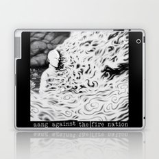 Aang Against the Fire Nation Laptop & iPad Skin