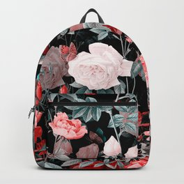Botanic Floral Backpack