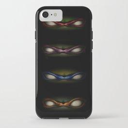 Teenage Mutant Ninja Turtles TMNT iPhone Case