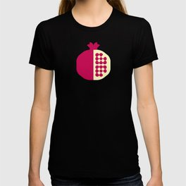 Fruit: Pomegranate T-shirt