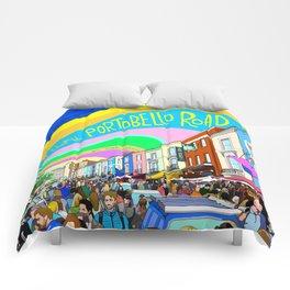 Portobello Road Comforters