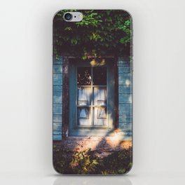 September - Landscape and Nature Photography iPhone Skin