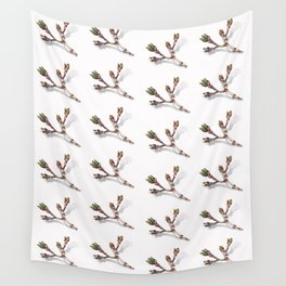 Twig Wall Tapestry