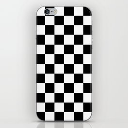 CHESS GAME iPhone Skin
