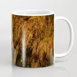 romantic texture vintage Coffee Mug