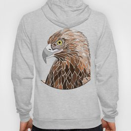 Bird of Prey Hoody