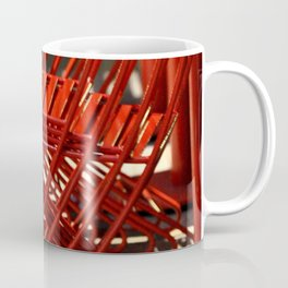 STACKED Coffee Mug