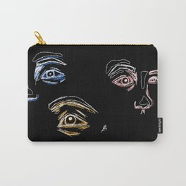 The Primaries Carry-All Pouch