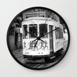 Bonde Wall Clock