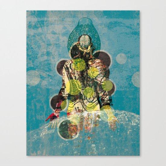 Dream 4 Canvas Print