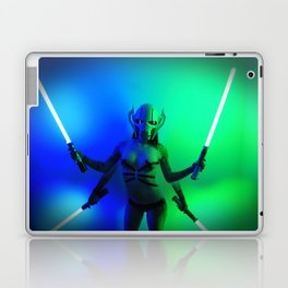 Baby Grevious Laptop & iPad Skin