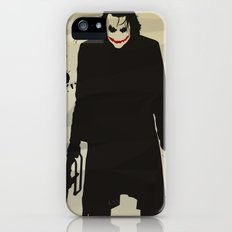 The Dark Knight: Joker Slim Case iPhone (5, 5s)
