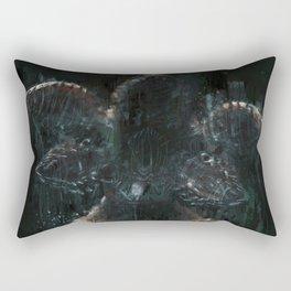 Demigorgon Rectangular Pillow