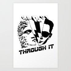 PT it Art Print