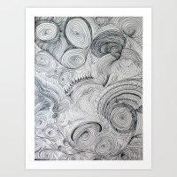 The 24th Art Print
