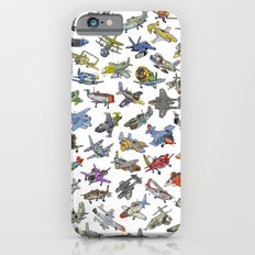 Sky Tusslers Slim Case iPhone 6s