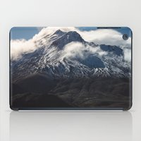 helen iPad Cases featuring Helen by Charley Zheng