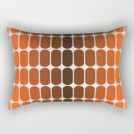 Desert Dusk Capsule Rectangular Pillow