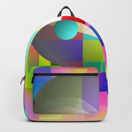 yang & ying Backpack