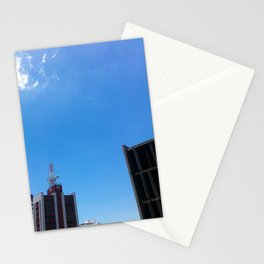 Building II Stationery Cards