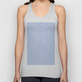 BLUEPASTEL Unisex Tank Top