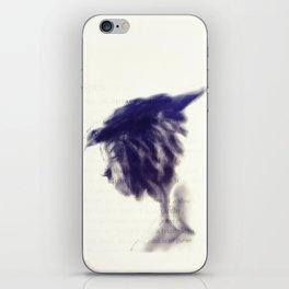 A.Pex Predator iPhone Skin