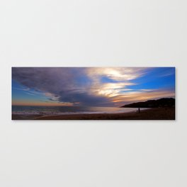 California Dreamin' Canvas Print