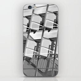 Bauhaus XIII iPhone Skin