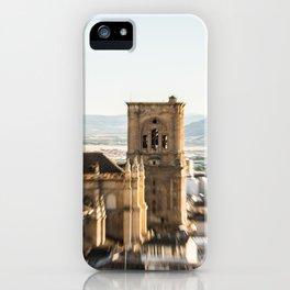 Atraccion apasionada iPhone Case