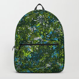 Colorful dots Backpack
