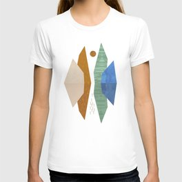 Cliffs T-shirt