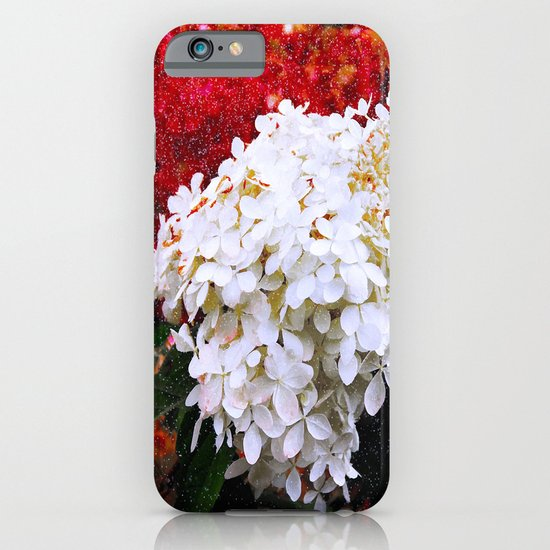 Christmas Colours  iPhone & iPod Case