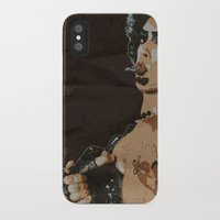 rocky horror picture show iPhone & iPod Cases featuring Rocky Horror Picture Show by JAGraphic