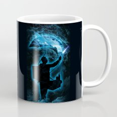 The Storm Breaker  Mug