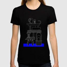 St. Gonçalo de Amarante T-shirt