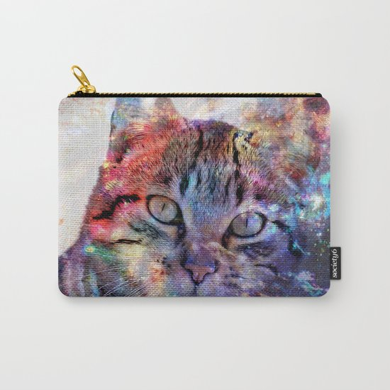 SpaceCat Carry-All Pouch